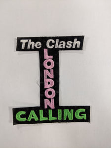 Clash (The)