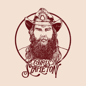 Chris Stapleton - From a Room Vol.1