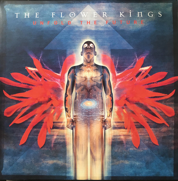 Flower Kings (The) - Unfold The Future