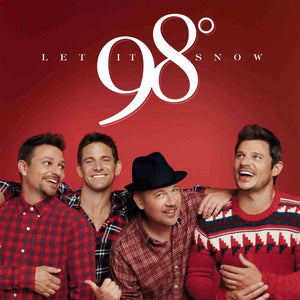 98°* - Let It Snow