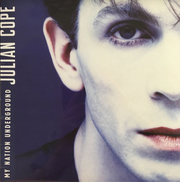 Julian Cope - My Nation Underground
