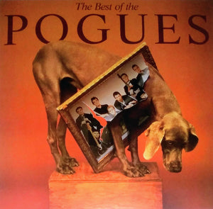 Pogues (The) - The Best Of The Pogues
