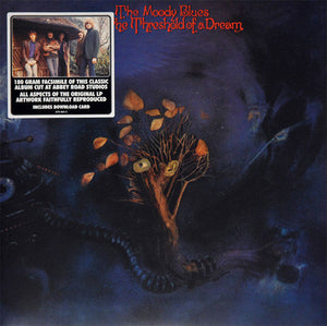 Moody Blues (The) - On The Threshold Of A Dream