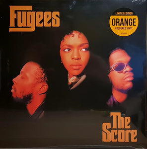 Fugees (The) - The Score
