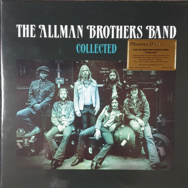 Allman Brothers Band (The) - Collected
