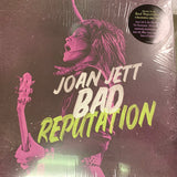 Joan Jett - Bad Reputation
