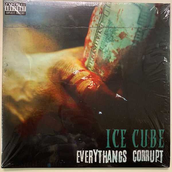 Ice Cube - Everythangs Corrupt