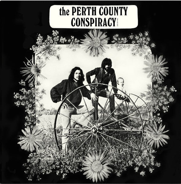 Perth County (The) - Conspiracy
