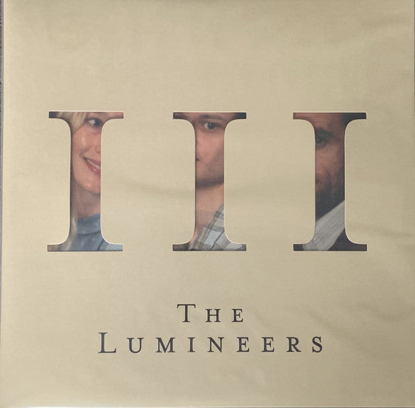 Lumineers (The) - III
