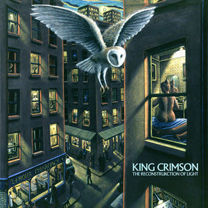 King Crimson - The ReconstruKtion Of Light