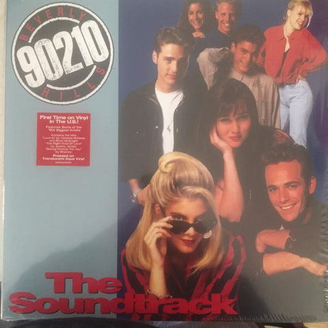 Beverly Hills, 90210 - The Soundtrack