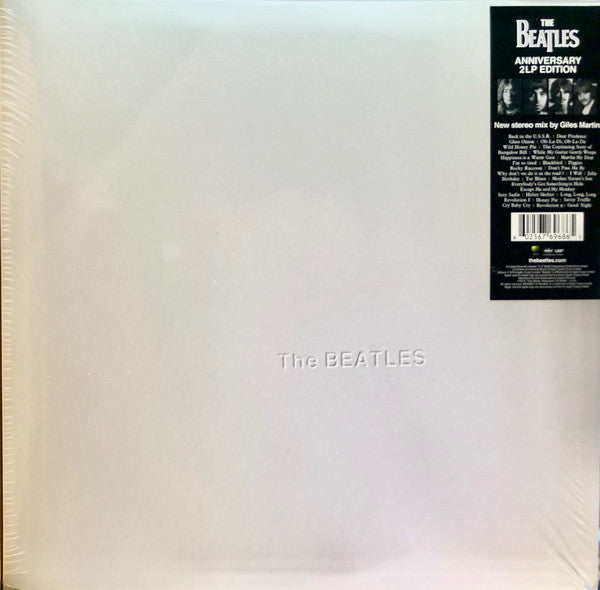 Beatles (The) - The Beatles White Album