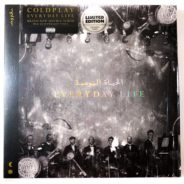 Coldplay -Every Life