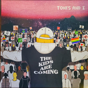 Tones and I -The Kids Are Coming