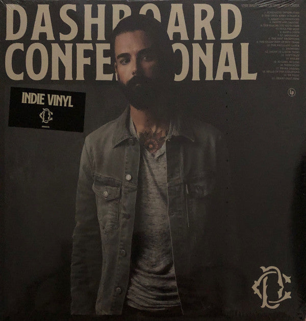 Dashboard Confessional -The Best Of The Best Ones
