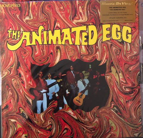 Animated Egg (The) - The Animated Egg