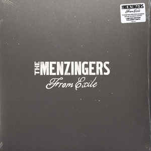 Menzingers, (The) - From Exile