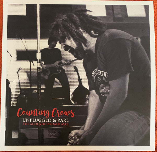 Counting Crows - Unplugged & Rare The Acoustic Broadcasts