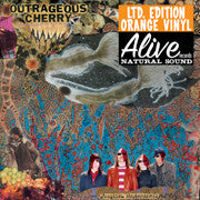 Outrageous Cherry - Universal Malcontents