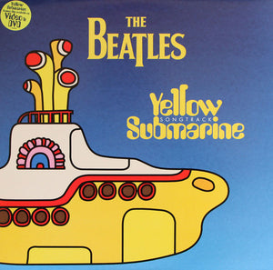 Beatles (The) - Yellow Submarines Songtrack