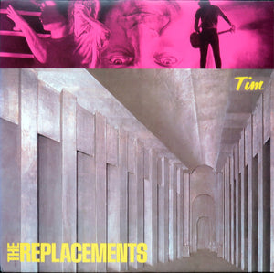 Replacements (The) - Tim