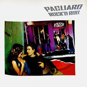 Pagliaro - Rock'n Roll