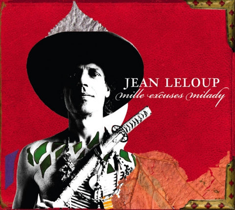 Jean Leloup -Mille Excuses Milady
