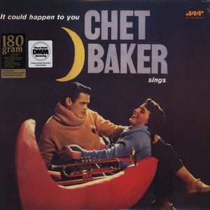 Baker, Chet - Sings It Could Happen To You