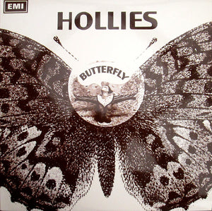 Hollies (The) - Butterfly