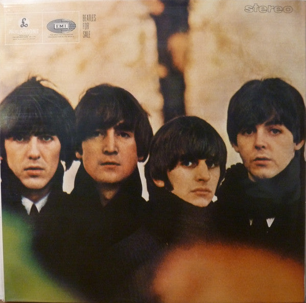 Beatles (The) - Beatles For Sales
