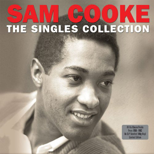 Sam Cooke - Singles Collection