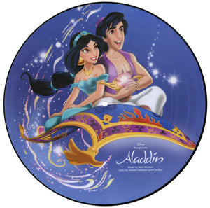 Song From Aladdin