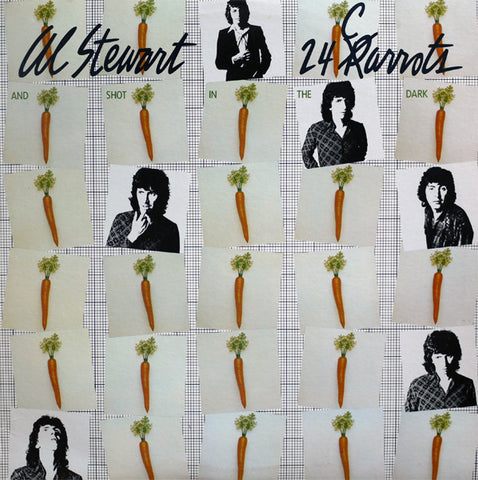 Al Stewart And Shot In The Dark - 24 Carrots