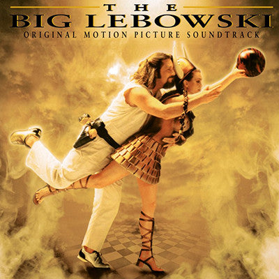 Big Lebowski (The) - Original Motion Picture Soundtrack