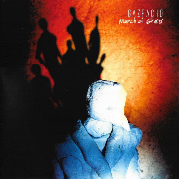 Gazpacho - March Of Ghosts