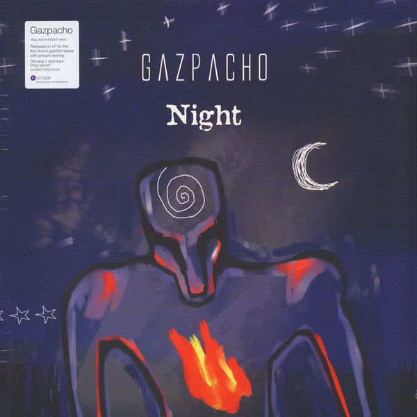 Gazpacho - Night