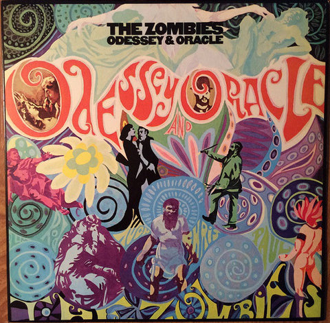 Zombies (The) - Odessey And Oracle
