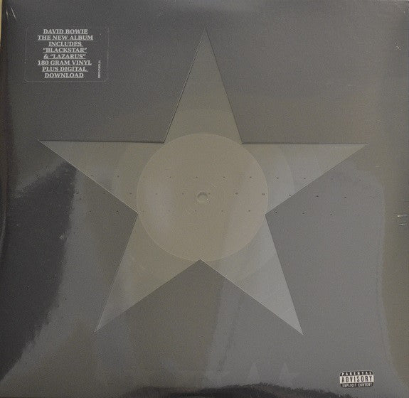 David Bowie - ★ (Blackstar)