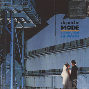 Depeche Mode - Some Great Reward (euro version)