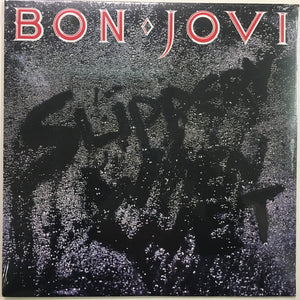 Bon Jovi -Slippery When Wet