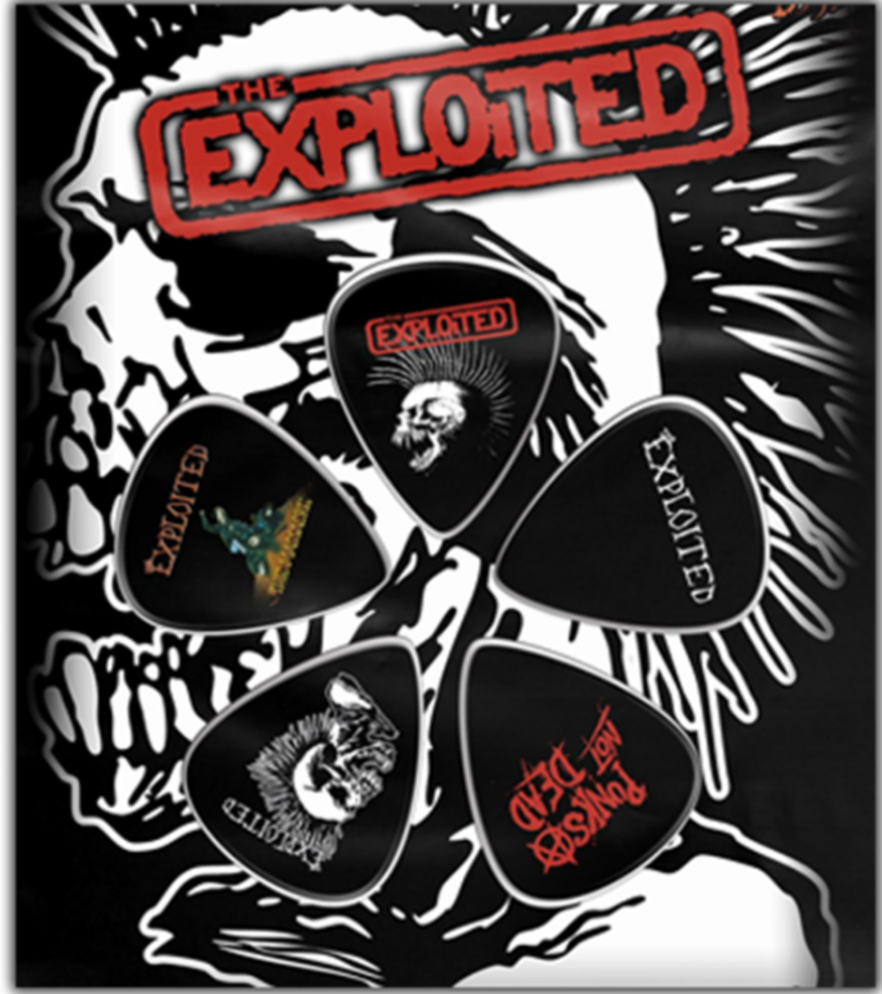 Exploited (The)