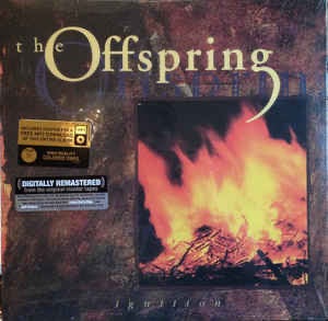 Offspring (The) - Ignition