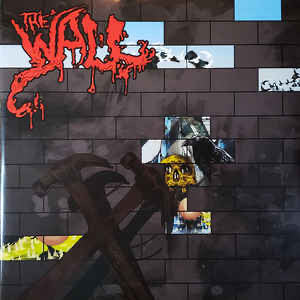 Various Artist - The Wall