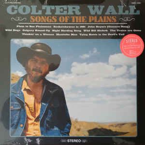 Colter Wall - Sons of the plains