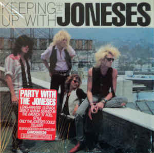 Joneses (The) - Keeping up with the Joneses