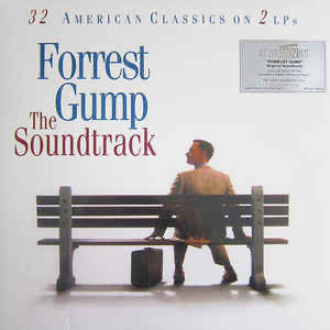 Forrest Gump - Soundtrack (2LP)