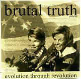 Brutal Truth - Evolution through revolution (2LP)