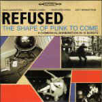 Refused - The shape of punk to come (2LP)