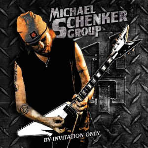 Michael Schenker Group - By invitation only