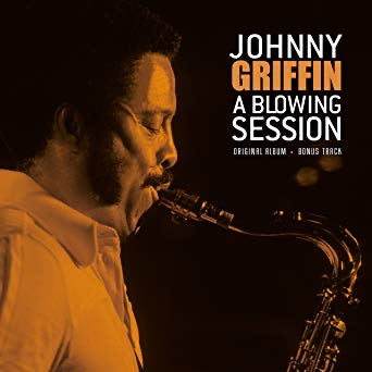 Johnny Griffin - A blowing season